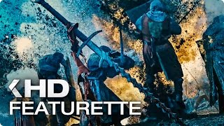 Download TRANSFORMERS 5: The Last Knight IMAX Featurette (2017) Video