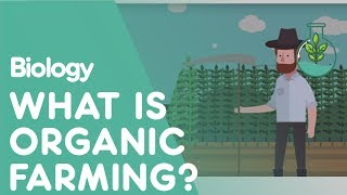 Download What is organic farming? | Biology for All | FuseSchool Video