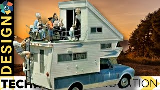 Download 10 RETRO CAMPERS & GROOVY CARAVAN from the 60's and 70's (Top Picks) Video