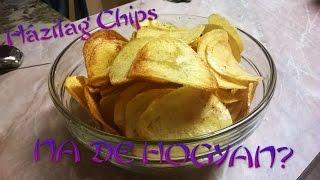 Download Chips Házilag, NA DE HOGYAN? Video