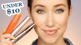 Download 3 Drugstore Mascaras That BEAT High End Video