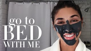Download Chantel Jeffries' Nighttime Skin Care Routine | Go to Bed With Me | Harper's BAZAAR Video