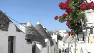 Download Alberobello - Italy - Unesco World Heritage Site Video