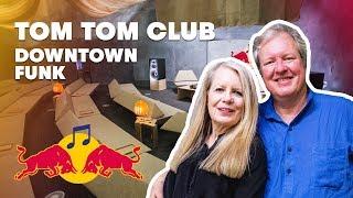 Download Tom Tom Club (Chris and Tina of Talking Heads) (RBMA Tokyo 2014 Lecture) Video