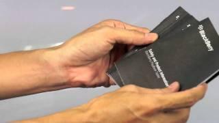 Download Tinhtevn - Trên tay BlackBerry PlayBook Video