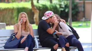 Download EXTRAS for ″Picking Up Girls After Kissing My GIRLFRIEND″ Video