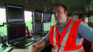 Download The New Measurement Train - Network Rail engineering education (8 of 15) Video