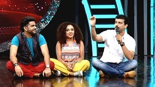 Download D3 D 4 Dance I Ramesh Pisharody on the floor I Mazhavil Manorama Video