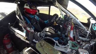Download Adam Carolla Passes Car at Trans Am West Coast Series Video