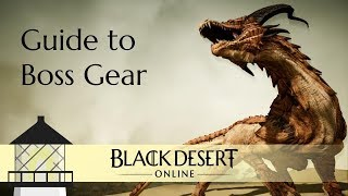 Download A Guide to Boss Gear Video