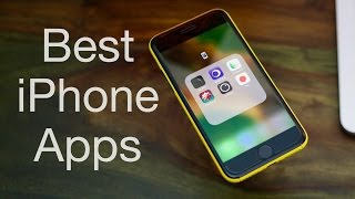 Download Best iPhone Apps You Must Try! Video