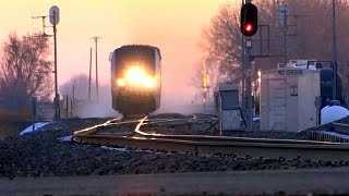 Download Amtrak California Zephyr - Amtrak 176 Video
