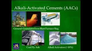 Download Cement From Trash: Green Alkali-Activated Cements That Cut CO2 by 95% Video