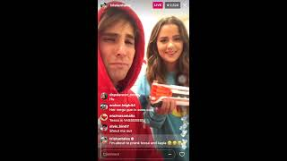 Download tristan tales pranks tessa brooks and his sister!! Video