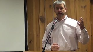 Download Paul Washer: The power of the gospel Video