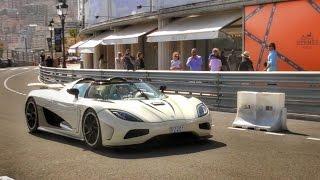 Download Supercar Madness In Monaco [POVlog] Video