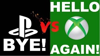 Download Why I Left PS4 for the Xbox One S Video