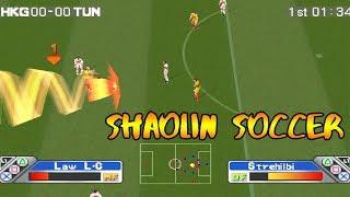 Download Jurus Tim (Negara) Terkunci Di Game Super Shot Soccer PS1 Video