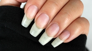 Download How to grow LONG & STRONG nails (long nail care routine) Video