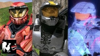 Download The Complete, Unabridged Story of Red vs Blue. Abridged. Video