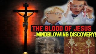 Download Biggest Discovery Ever Made! Blood of Jesus Tested in Laboratory the Results will Blow your Mind Video