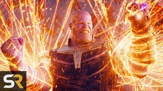 Download 25 Facts About Thanos Infinity War Doesn't Tell You Video