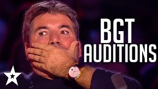 Download Britain's Got Talent 2019 Auditions | WEEK 1 | Got Talent Global Video