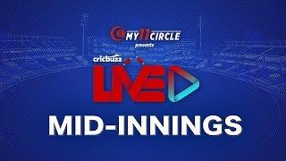 Download Cricbuzz LIVE: Match 26, Australia v Bangladesh, Mid-innings show Video