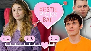 Download The Internet's Cringiest Dating Show Video