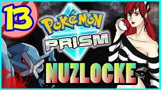 Download Tekking Plays: Pokémon PRISM Nuzlocke - Part 13 Video