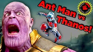 Download Film Theory: Thanos vs Ant Man - Cracking Endgame's Biggest Meme! Video