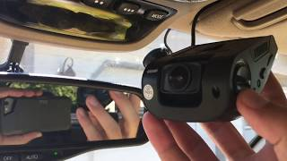 Download ★★★★★ Rexing v1 car dash cam installation & review: 1080p 170 Degree Wide Angle Dashboard Video