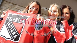 Download Chi Omega Indiana University 2016 Video