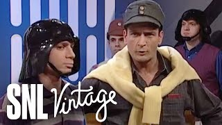 Download Cut for Time: Casual Friday on the Death Star - SNL Video