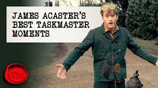 Download James Acaster's Best Taskmaster Moments Video