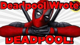 Download Film Theory: Did Deadpool WRITE Deadpool?!? Video