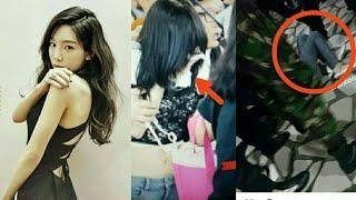 Download تايون تعرّضت لمضايقات مؤسفة في مطار جاكرتا + كتبت رسالة عمّا حدث لها Video