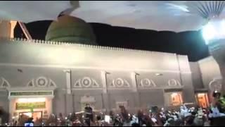 Download madina Sharif live Video