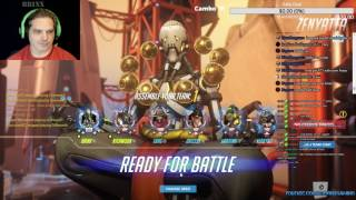 Download Overwatch: Sadomasochistic Sunday - Comp Video