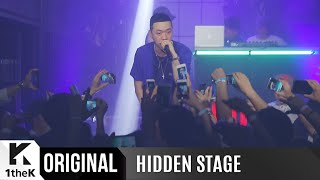 Download HIDDEN STAGE: BewhY (비와이) '중2병' Video