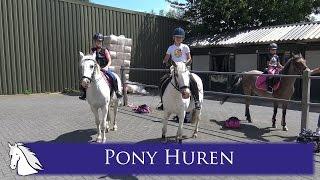 Download Tessa en Tatum leasen 4 dagen een pony! * Hart voor Paarden * Video