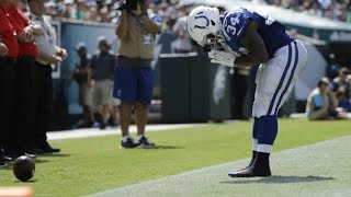 Download Josh Robinson Homeless to the NFL Story HD Video