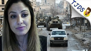 Download International Journalist Tells The Truth About Syria Video