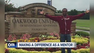Download Making a difference as a mentor Video