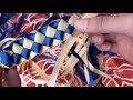 Download How to Make Ribbon Leis with Two Ribbons 🎓 Video