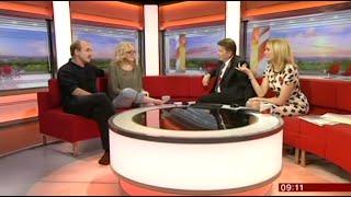 Download David Haig & Sophie Thompson on BBC Breakfast | Guys & Dolls Video
