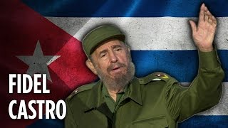 Download Fidel Castro: Hero Or Villain? Video