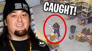 Download Chumlee Was Fired From Pawn Stars After This Happened? Video
