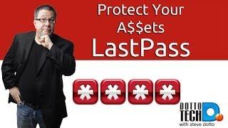 Download LastPass Password Security Video