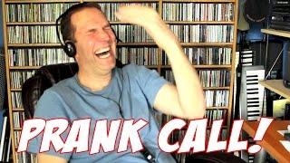 Download DOMINO'S PIZZA PRANK CALL Video